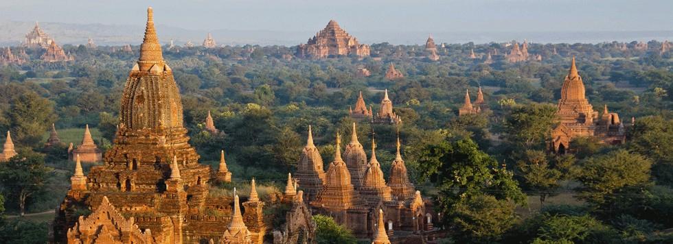 Un séjour en Birmanie