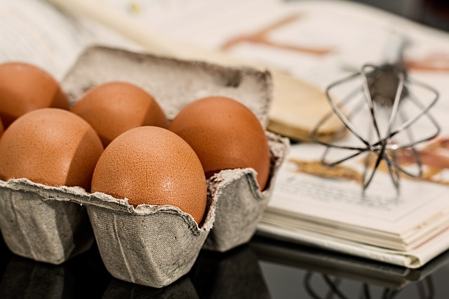 5 recettes de cuisine rapides et efficaces !