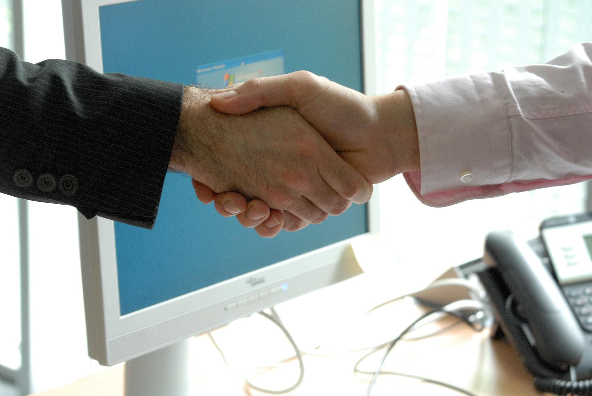 Faites sensation à votre entretien d'embauche