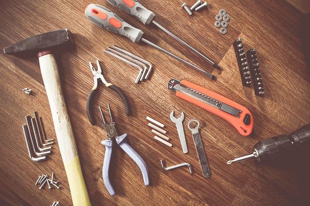 Tous les outils indispensables pour les débutants