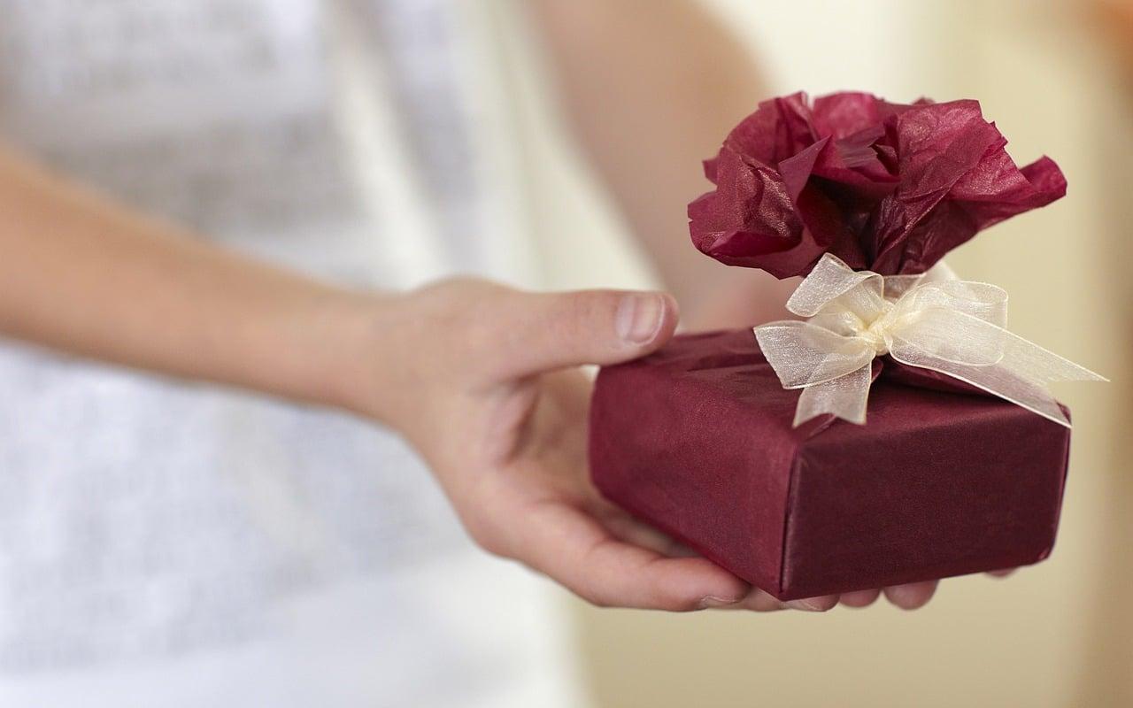 Liste des cadeaux les plus offerts en 2015