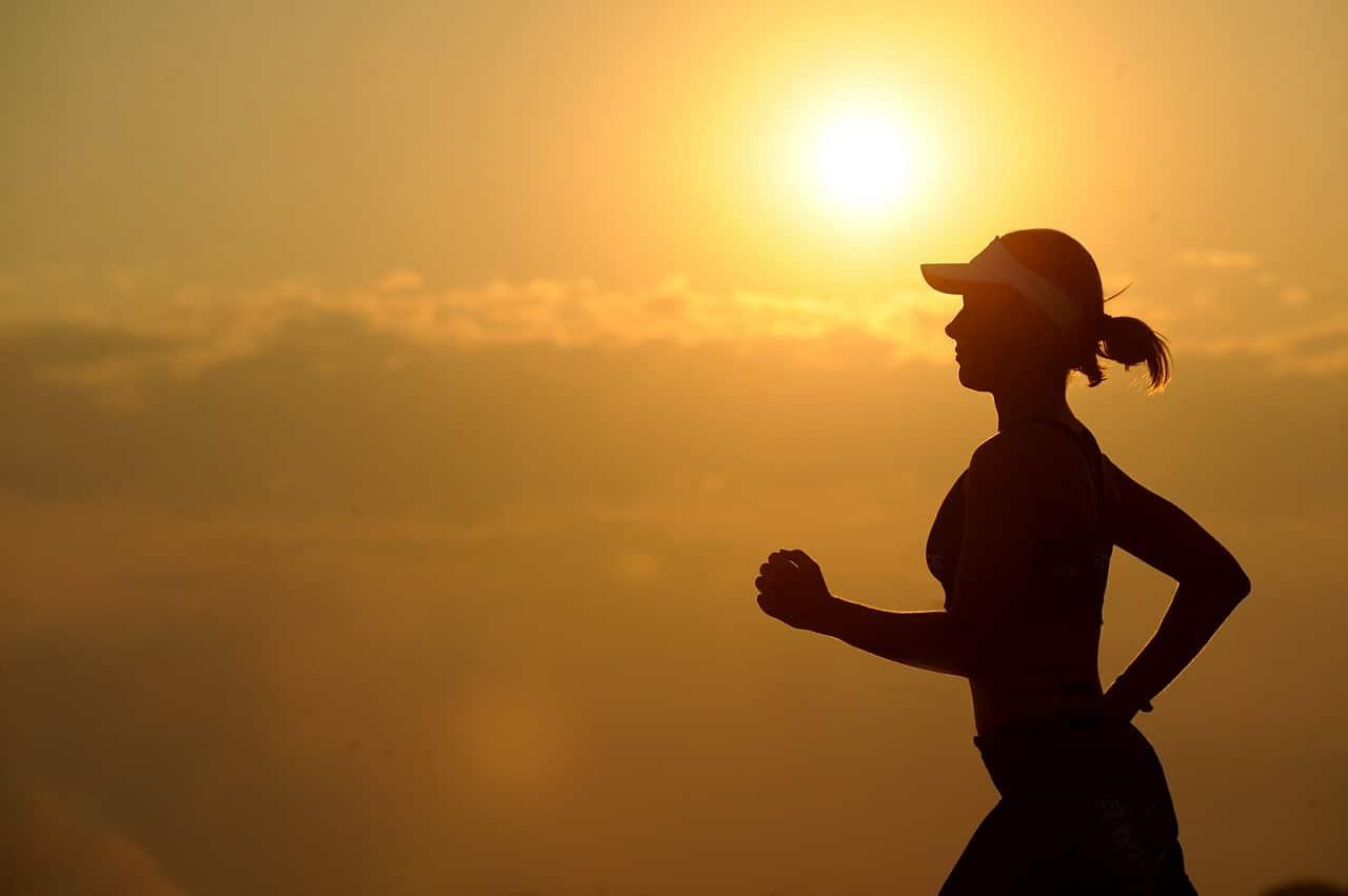 15 bonnes raisons de se mettre à la course à pied