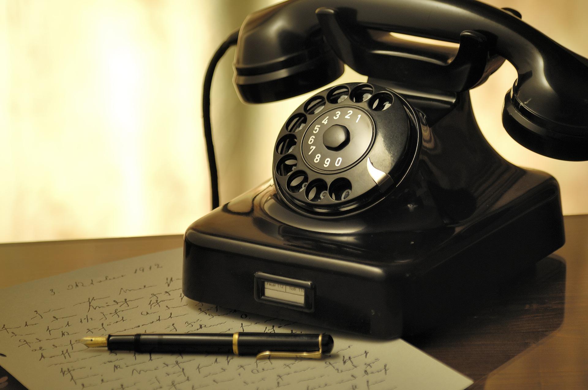 Vous recherchez un numéro de téléphone ?