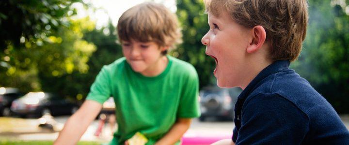 Quels jeux offrir à un enfant ?