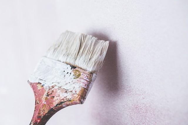 Peindre ses murs de façon économique