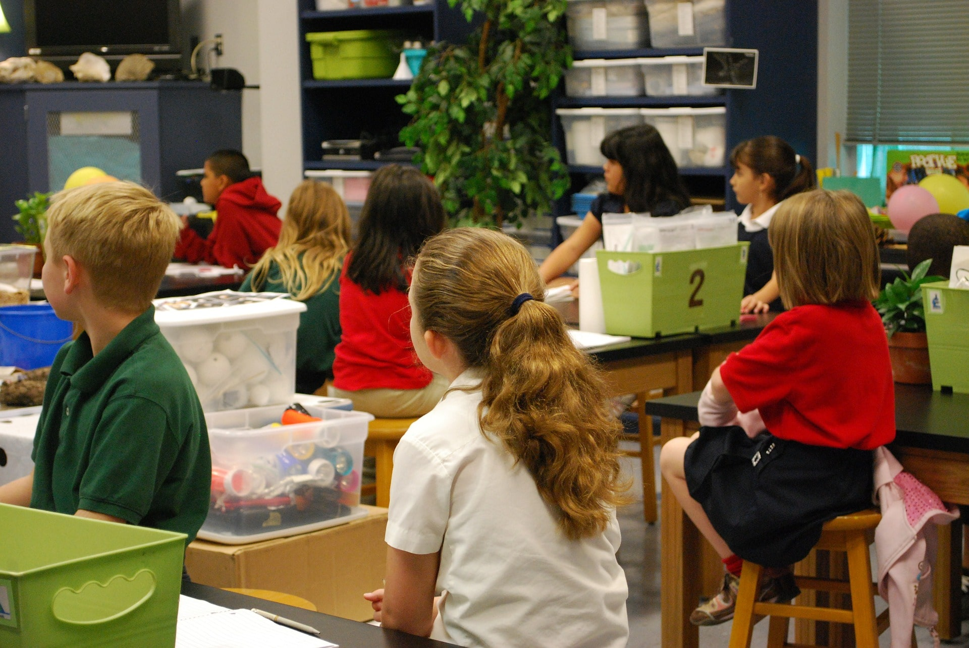 Comment être pédagogue avec ses enfants