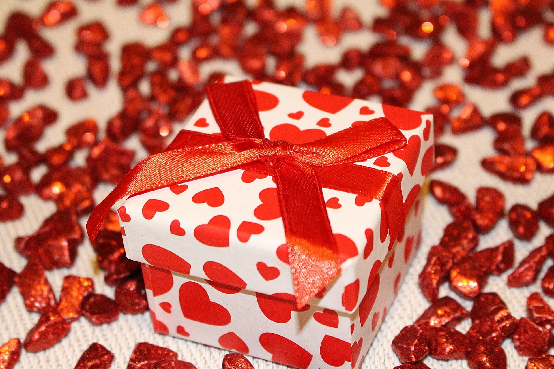 Saint valentin : comment faire plaisir à votre moitié ?