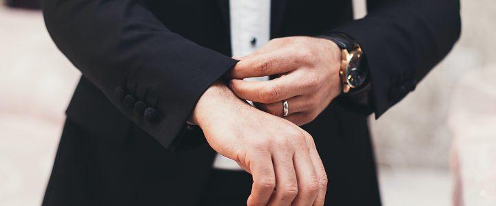 Fiançailles : qu'offrir au futur marié ?